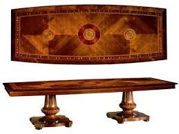 exquisite furniture. dining tables 11 luxury furniture exquisite marquetry and detail work e