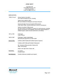 Gallery Of Resume Format With References Available Upon Request Case