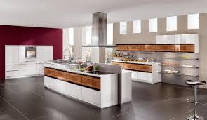schwarz weiße küche fliesen dekoration im innenraum küche