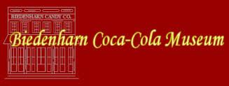「'Biedenharn Coca Cola Museum'」の画像検索結果