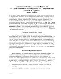 Lab Report Format Ecte290 Uow Studocu