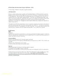 How To Write A Cover Letter For An Engineering Internship College