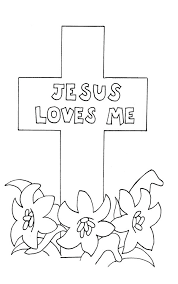 Free Printable Easter Coloring Sheets For Kindergarten Free Coloring