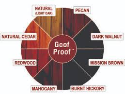 Ready Seal Color Chart Wood Stain Sealer Desk Stain Sealer Ready Seal