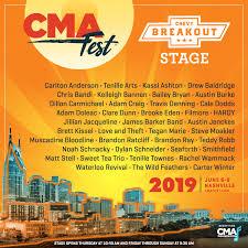 Cma Fest Sunday Lineup Cma Fest Lineup Luke Bryan Miranda