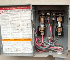 electrical specs for installing ductless mini splits & hvac units fujitsu air conditioner wiring diagram Fujitsu Air Conditioner Wiring Diagram electrical shutoff box detail
