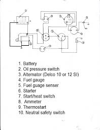 wiring diagram for massey ferguson 35 the wiring diagram massey ferguson 150 converting from generator to alternator wiring diagram