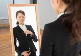 髪型インナー 転職の面接やりがちファッションng 13日経doors