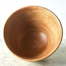 wooden mixing bowl target designs