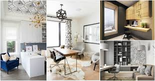 home office decor room. Extraordinary Home Office Decor Ideas That Will Make A Statement Home Office Decor Room