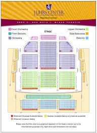 Luhrs Center Seating Chart Luhrs Center Official Site