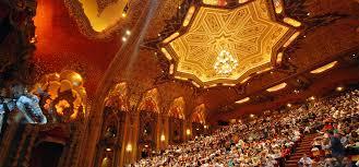 Ohio Theatre Columbus Association For The Performing Arts