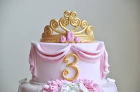 A Cake Fit For A Princess Blush Arrow Cakes