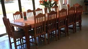 full size of large dining table seat 12 room tables formal set wedding decoration golden frame
