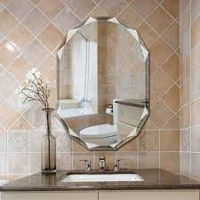 Vintage Bathroom Mirror Wayfair
