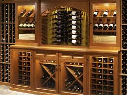 wine lighting. add lighting to your wine any rack component of cellar n