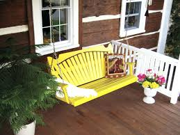 Hang Porch Swing From x Can You A. Hang Porch Swing From Tree Joist With  Rope. Hang Porch Swing Vinyl Ceiling How To From Tree Limb x.