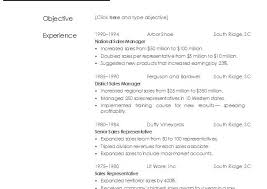 Resume Template For Openoffice 4 Open Office Resume Template