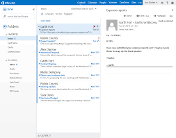 The Evolution Of Email Microsoft 365 Blog