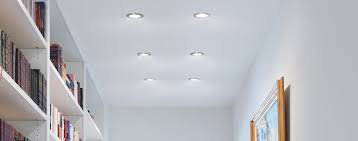 how to change downlights electrician