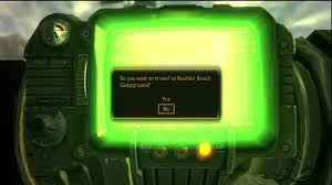 Fallout New Vegas Pip Boy Light Wtf Is Wrong With My Pip Boy Fixed Youtube