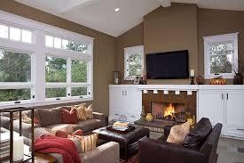 ... Ideas   Livingroom Colors On Pinterest Traditional Living Rooms Brown Living  Rooms And Brown Furniture Painting Living Room ...