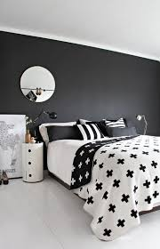 black and white bedroom decor. Wonderful Black And White Bedroom Decor 1000 Ideas About Bedrooms On Pinterest