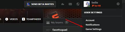 dota2 how to sync mmr to elo faceit