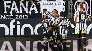 Anderlecht Charleroi 2017 - Voetbal - Statistieken onderlinge duels - RSC  Anderlecht - Sporting Charleroi
