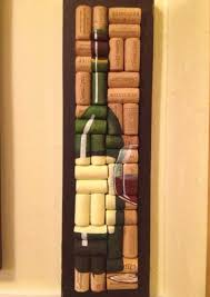 Diy Wine Bottle Projects Painting On Wine Corks Arts And Crafts Pinterest Cork