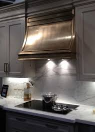 Kitchen Range Hood Design Ideas And Small L Shaped Kitchen Designs As Well  As Your Pleasant Kitchen Along With Interesting Design And Well Chosen ...
