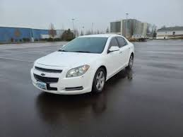Chevrolet For Sale In Salem Or Swift Auto Sales Inc