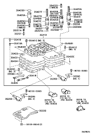 P0773 Code on 2000 Toyota 4runner - Transmission Discussions at ...