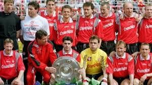 Willkommen auf der fanpage der 2. Fc Kaiserslautern Face Relegation Battle To Stay In 2 Bundesliga