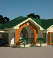 Small Picture House Plans Ghana Sunya 5 Bedroom Building Plan In Ghana Ghana 4