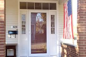 front doors with side lightsFeel Unsatisfied with Ordinary Front Doors with Sidelights