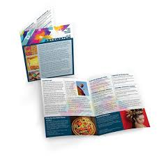 Sample Business Newsletter Classy Newsletter Printing Business And Company Newsletters 48HourPrint