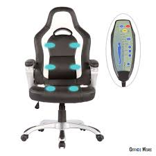 race car puter office mage chair heated vibrating leather ture under desk mat modern cubicles file
