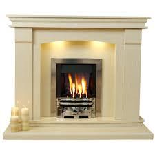 sheridan marble fire surround