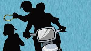 Two chain-snatching incidents in city - Star of Mysore