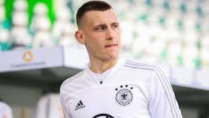 Das team war der schlüssel! profis 16.04.2019. Maximilian Eggestein Die Neue Geheimwaffe Von Low