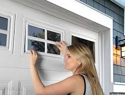 garage door window inserts. Interesting Window For Most Holmes Garage Door Windows It Is Perfectly Fine To Clean The  Surface Using A Mild Dishwashing Soap And Soft Cloth Some Doors Have Decorative  Intended Garage Door Window Inserts E