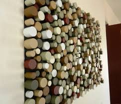 use a broom on wet paint to create a textured paint look description from pinterest i searched for this on bing images on 3d wall art decor diy with 27 amazing diy 3d wall art ideas pinterest 3d wall art 3d wall