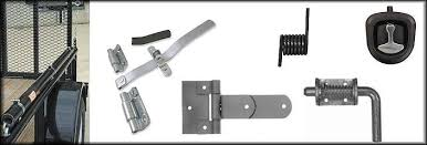 trailer rs door and gate hardware