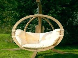 outdoor hanging furniture. Hanging Swing Chair Outdoor Architecture Chairs Wooden Size  Egg Furniture For R