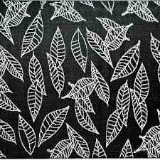black and white patio rug black and white plastic outdoor rug