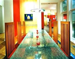 custom round glass table top glass dining table tops dining tables glass dining table tops etched