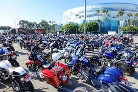 at the long beach international motorcycle show 2017 asphalt