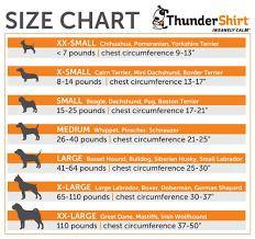 Thundershirt Sport Dog Anxiety Jacket Dog Supply
