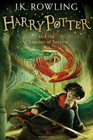 harry potter and the chamber of secrets british new children s edition jonny duddle